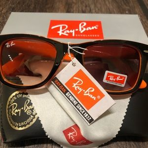 Faux Ray-Ban new!